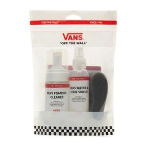 Mn vans shoe care canvas kit - global