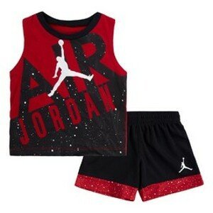 Nike b spec muscle and short set