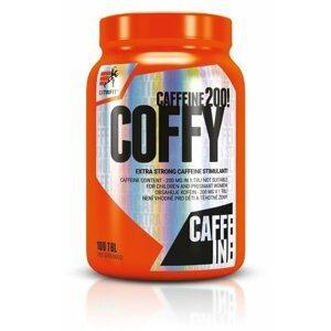 Coffy Caffeine 200 - Extrifit 100 tbl