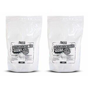 1 + 1 Zdarma: Maltodextrin od Best Nutrition 1,0 kg + 1,0 kg