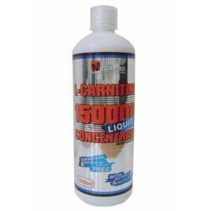 L-Carnitine 150 000 - Mega-Pro Nutrition 1000 ml. Cola