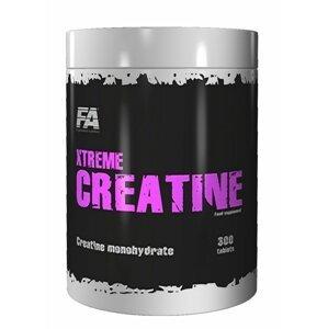 Xtreme Creatine - Fitness Authority 500 g