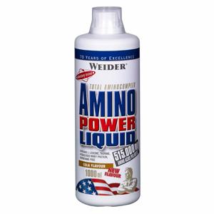 Amino Power Liquid - Weider 1000 ml Energy