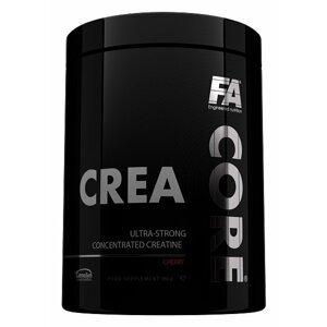 Crea Core - Fitness Authority 350 g Iced Lemonade