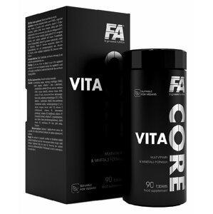 Vita Core od Fitness Authority 90 tbl.