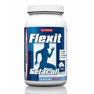 Flexit Gelacoll kapsle - Nutrend 360 kaps.
