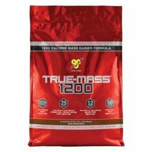 True Mass 1200 - BSN 4650 g Čokoláda