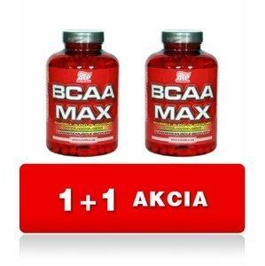 1 + 1 Zdarma: BCAA Max - ATP 100 kaps + 100 kaps