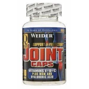Joint Caps - Weider 80 kaps.