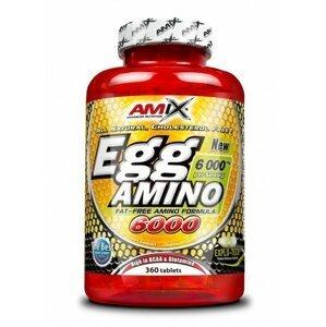 EGG Amino 6000 - Amix 120 tbl.