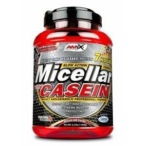 Micellar Casein - Amix 1000 g Jahoda