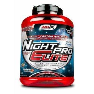 Night PRO Elite - Amix 2300 g Vanilka