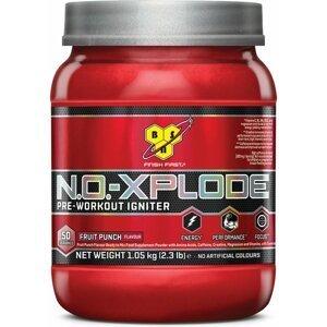 NO-Xplode - BSN 600 g Blue Raspberry