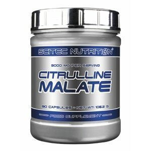 Citrulline Malate - Scitec 90 kaps.