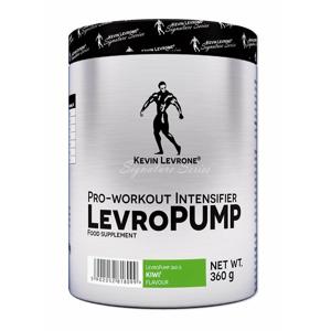 Levro Pump - Kevin Levrone 12 g (1dávka) Freezy Forest Fruits