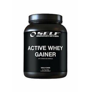 Active Whey Gainer od Self OmniNutrition 2000 g Vanilka