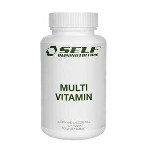 Multi Vitamin od Self OmniNutrition 120 kaps.