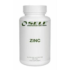 Zinc od Self OmniNutrition 100 tbl.