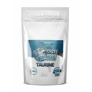 Taurine od Muscle Mode 500 g Neutrál