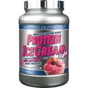 Proteinové zmrzliny