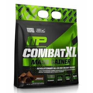 Combat XL Mass Gainer - MusclePharm 5440 g Vanilla