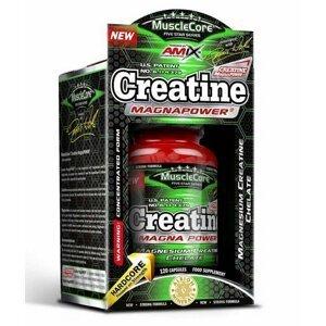 Mg-kreatin chelát
