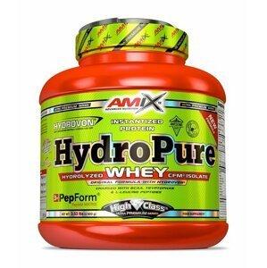 Hydrolyzovaný syrovátkový protein