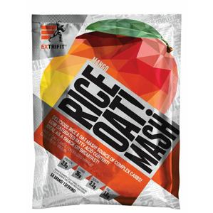 Rice Oat! Mash od Extrifit 50 g Chocolate