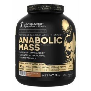 Anabolic Mass 3,0 kg - Kevin Levrone 3000 g Chocolate+Hazelnut