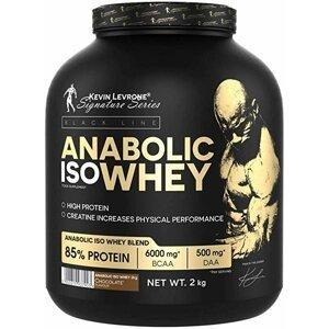 Anabolic Iso Whey - Kevin Levrone 2000 g Vanilla