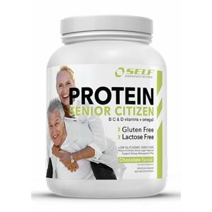 Senior Citizen Protein od Self OmniNutrition 500 g Chocolate