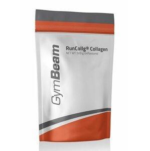 RunCollg Collagen - GymBeam 500 g Strawberry Kiwi