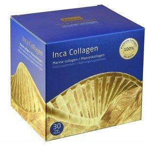 Mořský kolagen - Inca Collagen 30 sáčkov