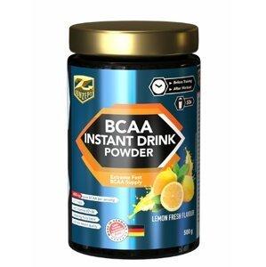 BCAA Instant Drink od Z-Konzept 500 g Lemon