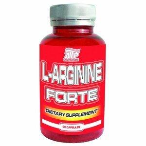 L-Arginine Forte - ATP 90 kaps.