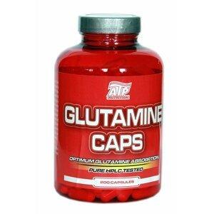 Glutamine - ATP 200 kaps.