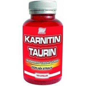 Karnitin + Taurin - ATP 100 kaps.