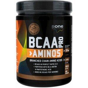 BCAA Pro Aminos - Aone 500 tbl.