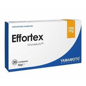 Effortex (pro zdraví kloubů a chrupavek) - Yamamoto 30 tbl.