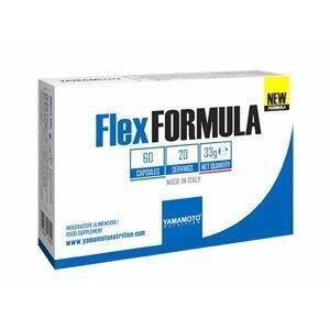 Flex Formula (účinná kloubní výživa) - Yamamoto 60 kaps.