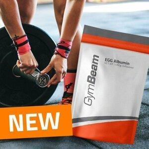 Egg Albumin - GymBeam 1000 g Neutral