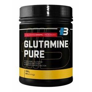 Glutamine Pure - Body Nutrition 500 g