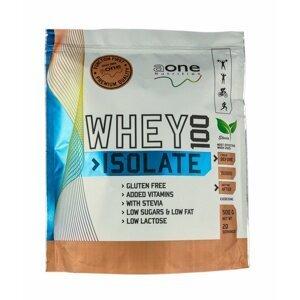 Whey 100 Isolate - Aone 500 g Chocolate