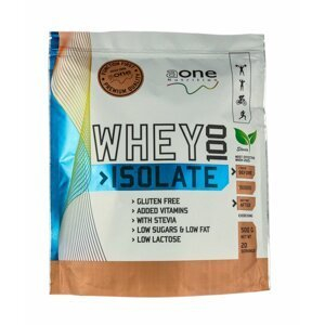 Whey 100 Isolate - Aone 500 g Vanilla
