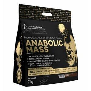 Anabolic Mass 7,0 kg - Kevin Levrone 7000 g Vanilla