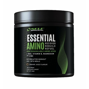 Amino Professional - Self OmniNutrition 250 g Fruit Punch