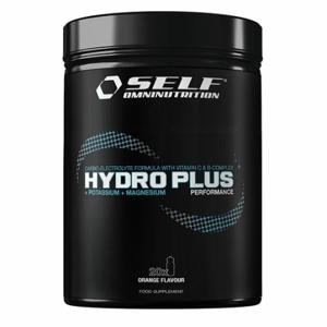 Hydro Plus od Self OmniNutrition 400 g Pomaranč