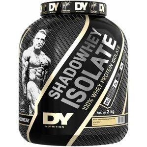 Shadowhey Isolate - DY Nutrition 2000 g Vanilla Caramel