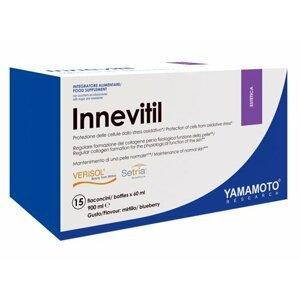 Innevitil (vyhlazování vrásek) - Yamamoto 15 x 60 ml. Blueberry