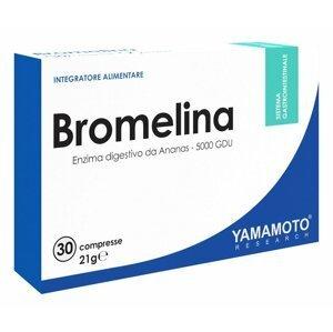 Bromelin (trávicí enzym) - Yamamoto 30 tbl.